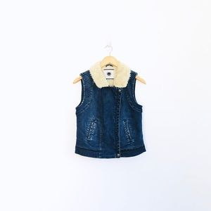 Daughters of the Liberation Lapka Sherpa Vest